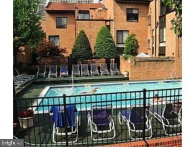 130 Spruce Street UNIT 19A, Philadelphia, PA 19106 - MLS#: 1004379123