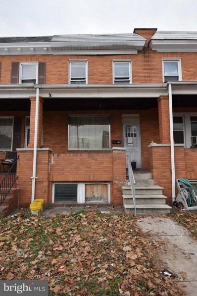 442 Elrino Street, Baltimore, MD 21224 - MLS#: 1004379215