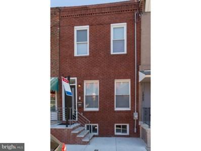1407 S 20TH Street, Philadelphia, PA 19146 - MLS#: 1004379507