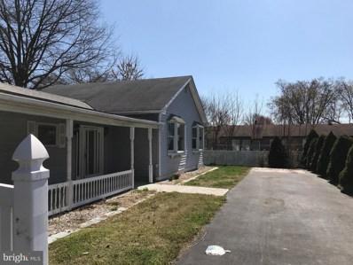 56 Hollingsworth Manor, Elkton, MD 21921 - MLS#: 1004379571