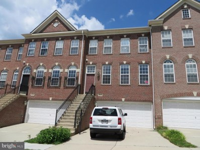 8216 Gunston Commons Way, Lorton, VA 22079 - MLS#: 1004379633