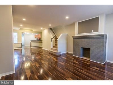 6018 Spruce Street, Philadelphia, PA 19139 - MLS#: 1004379903