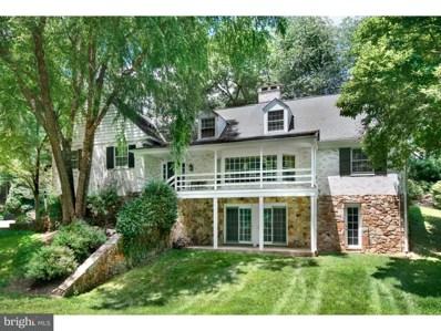 501 Rose Lane, Haverford, PA 19041 - MLS#: 1004380277