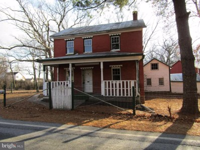 6005 Conover Road, Taneytown, MD 21787 - MLS#: 1004380293