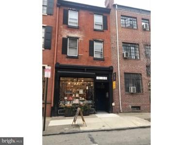 1608 Pine Street UNIT 3R, Philadelphia, PA 19103 - MLS#: 1004380313