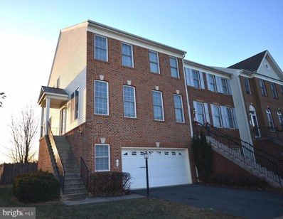 133 Misty Pond Terrace, Purcellville, VA 20132 - MLS#: 1004380429