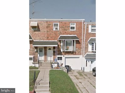 10838 E Keswick Road, Philadelphia, PA 19154 - #: 1004380439