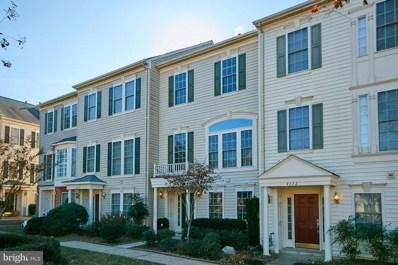 4374 Thomas Brigade Lane, Fairfax, VA 22033 - MLS#: 1004380477
