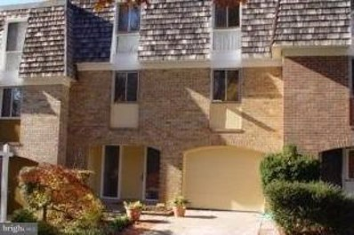 19028 Coltfield Court, Montgomery Village, MD 20886 - #: 1004380479