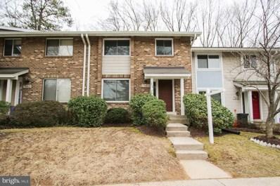7864 Archbold Terrace, Cabin John, MD 20818 - MLS#: 1004380507