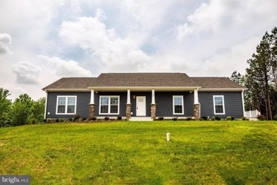 138 Hickory Hill Overlook Court, Fredericksburg, VA 22405 - #: 1004380531