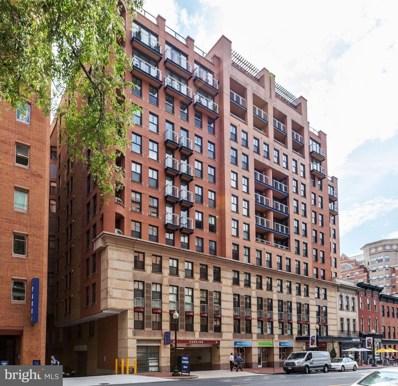 616 E Street NW UNIT 652, Washington, DC 20004 - MLS#: 1004383798
