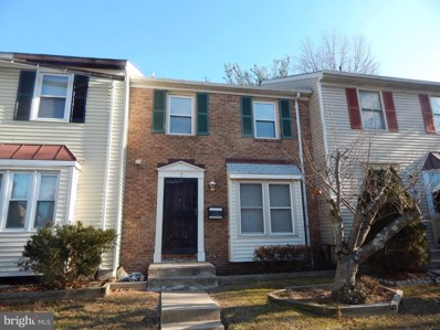 7 Mountain Green Circle, Baltimore, MD 21244 - MLS#: 1004385041