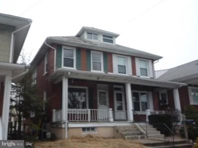 1011 E Bellevue Avenue, Reading, PA 19605 - MLS#: 1004385195