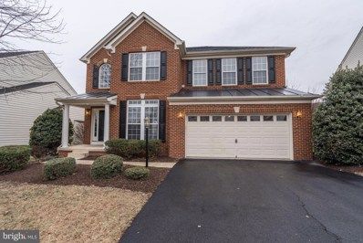 6809 Rathbone Place, Gainesville, VA 20155 - MLS#: 1004385241