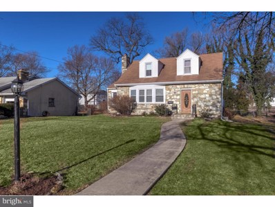 605 Lincoln Avenue, Riverside, NJ 08075 - MLS#: 1004385257