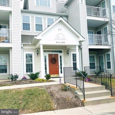 9587 Devonwood Building 11 Court, Baltimore, MD 21237 - MLS#: 1004385319
