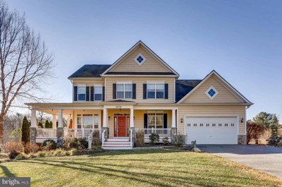 10719 Old Court Road, Woodstock, MD 21163 - MLS#: 1004385349