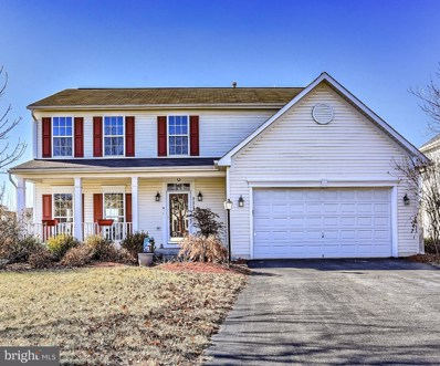 111 Phoenix Court, Walkersville, MD 21793 - MLS#: 1004385365