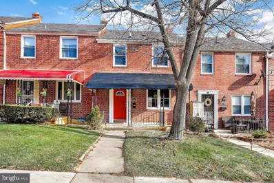 3823 Kimble Road, Baltimore, MD 21218 - MLS#: 1004385449
