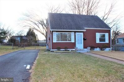 9317 Baker Street, Manassas, VA 20111 - MLS#: 1004385637