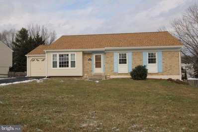 10425 Sweepstakes Road, Damascus, MD 20872 - MLS#: 1004385691