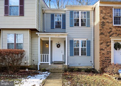 14463 Long Green Drive, Silver Spring, MD 20906 - MLS#: 1004385753