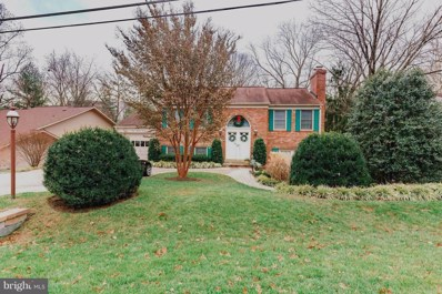 1211 Sarah Drive, Silver Spring, MD 20904 - MLS#: 1004385873