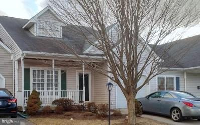 512 Wordsworth Circle, Purcellville, VA 20132 - MLS#: 1004385993