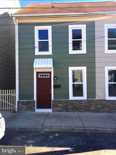 54 Elizabeth Street, Hagerstown, MD 21740 - MLS#: 1004386323