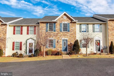 8851 Hillside Way, Waynesboro, PA 17268 - MLS#: 1004386377