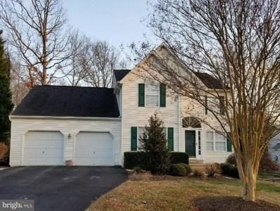 4110 Glouster Lane, Fredericksburg, VA 22408 - MLS#: 1004386381