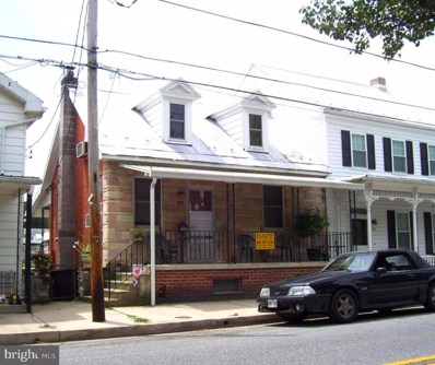 204 Main Street, Sharpsburg, MD 21782 - MLS#: 1004386395
