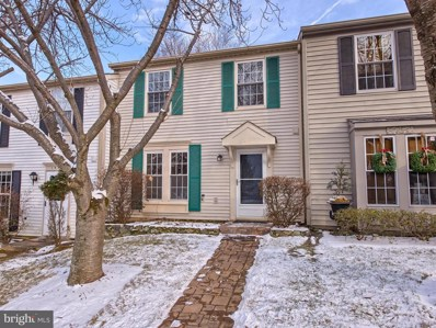 14007 Teaneck Terrace, North Potomac, MD 20878 - MLS#: 1004386443