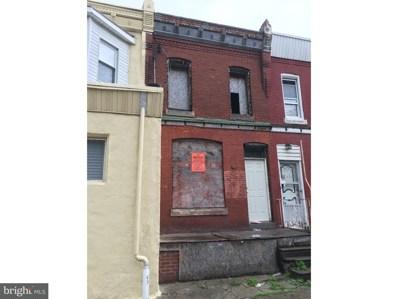 870 N 45TH Street, Philadelphia, PA 19104 - #: 1004386447