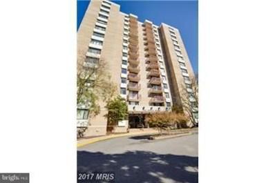 118 Monroe Street UNIT 303, Rockville, MD 20850 - MLS#: 1004386469