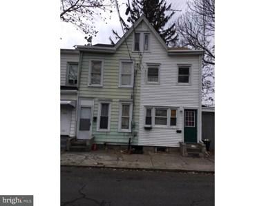 136 Hewitt Street, Trenton, NJ 08611 - MLS#: 1004386499