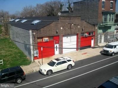 3617-21 Haverford Avenue, Philadelphia, PA 19104 - MLS#: 1004386511