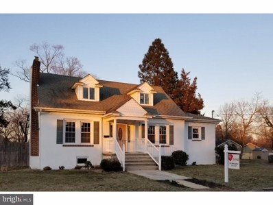 226 Mount Vernon Street, Vineland, NJ 08360 - MLS#: 1004386519