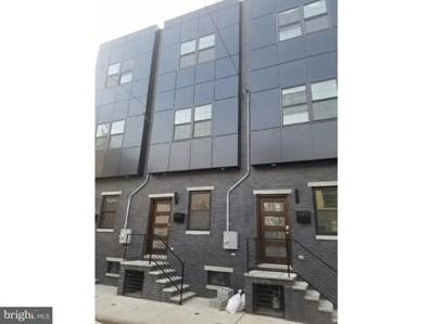 712 Winton Street, Philadelphia, PA 19148 - MLS#: 1004386533