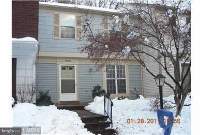 14808 Millicent Court, Centreville, VA 20120 - MLS#: 1004387683