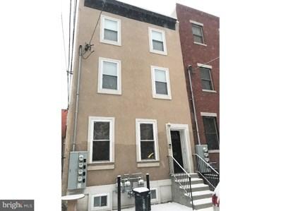 1521 Brown Street UNIT A, Philadelphia, PA 19130 - MLS#: 1004387709