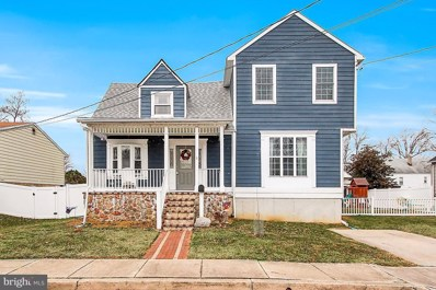 7902 Highpoint Road, Baltimore, MD 21234 - MLS#: 1004387731