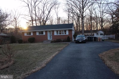 15505 Maple Drive, Accokeek, MD 20607 - MLS#: 1004387965