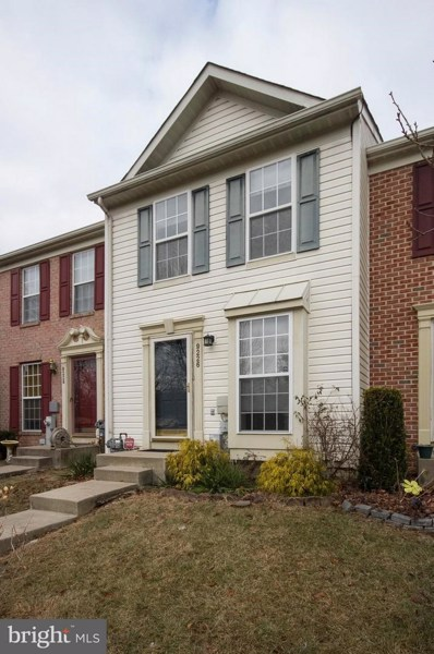9226 Murillo Court, Owings Mills, MD 21117 - MLS#: 1004387985