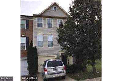 3001 Stockholm Way, Woodbridge, VA 22191 - MLS#: 1004388001