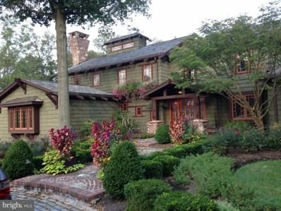6279 Pidcock Creek Road, New Hope, PA 18938 - MLS#: 1004388049