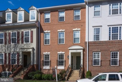 1604 Hunting Creek Drive UNIT A, Alexandria, VA 22314 - MLS#: 1004388057