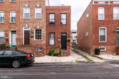 923 Baylis Street S, Baltimore, MD 21224 - MLS#: 1004388065