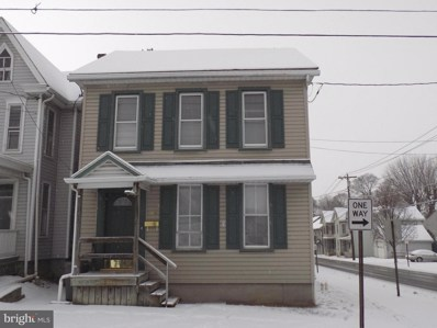 164 North Street W, Waynesboro, PA 17268 - MLS#: 1004388071